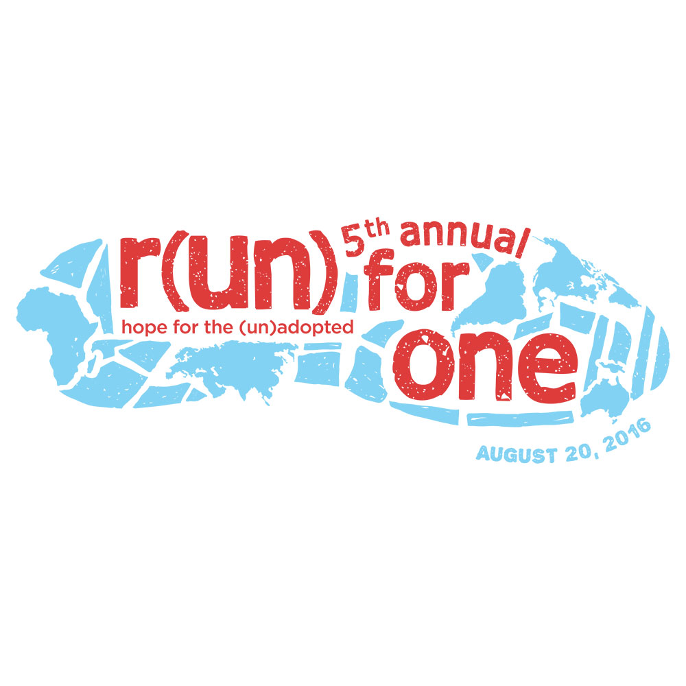 Run-for-One-Logo