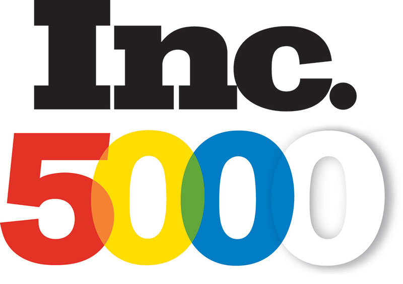 inc-5000 Awards for Onin Staffing 2016